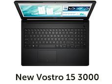 New Vostro 15 3000