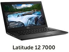 Latitude 12 7000