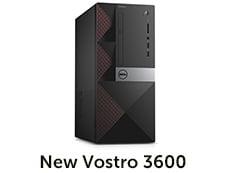 New Vostro 3600