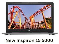 New Inspiron 15 5000