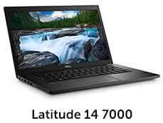 Latitude 14 7000