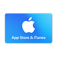 iTunesギフト券